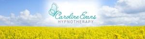 Caroline Evans Hypnotherapy