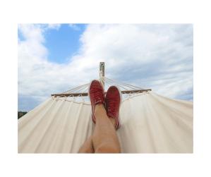 Relax Feet hammock