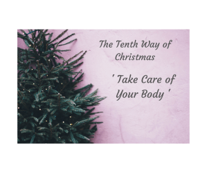 Tenth Way of Christmas