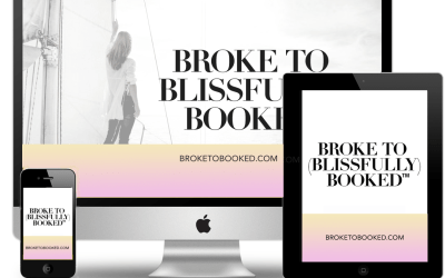 How to Become Blissfully Booked