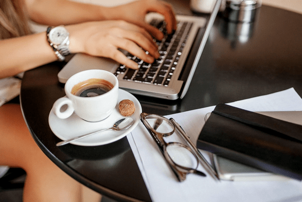 The Habits Of Highly Successful Women — Part 4