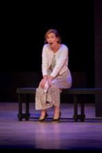 Denise dans ''Le mariage au lanternes'' de Jacques Offenbach - Institut Canadien d'Art Vocal 2016