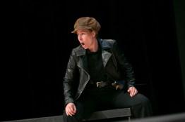 Stéphano dans '' Roméo et Juliette'' de Charles Gounod - Institut Canadien d'Art Vocal 2016