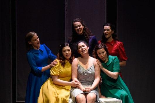 Opéra de Montréal- Nada/ Svadba / Ana Sokolovic 2018