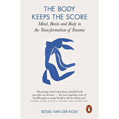 the body keeps the score book