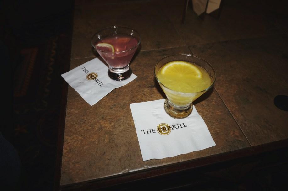driskill-drinks