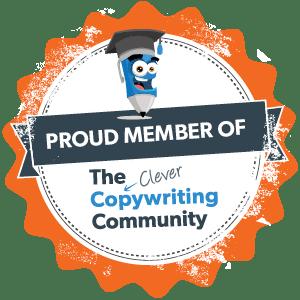 TCCS proud member badge