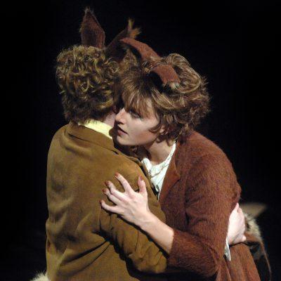 'The Cunning Little Vixen', RNCM (photo: Tony Redmond)