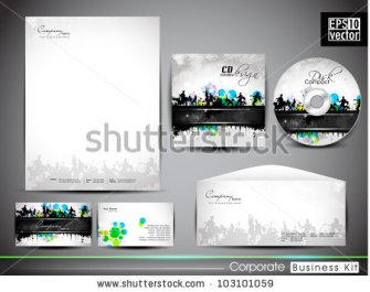 stock-vector-professional-corporate-identity-kit-or-business-kit-with-artistic-music-background-for-your-103101059