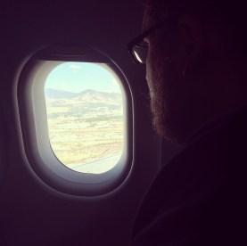 Landed in Salt Lake City!