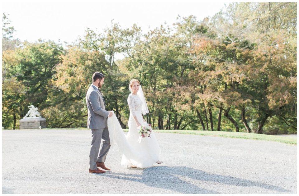 Best of 2017 Weddings | Caroline Morris Photography