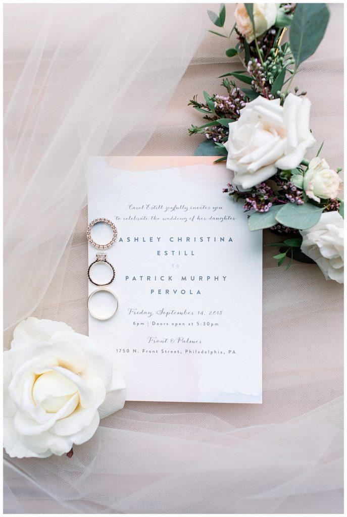 Front and Palmer Wedding | Caroline Morris Photography