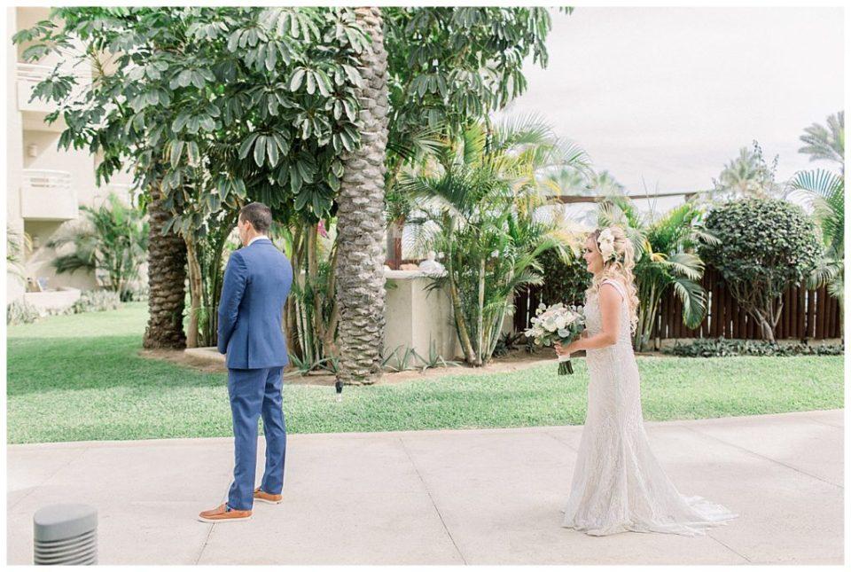 Barcelo Gran Faro Wedding | Caroline Morris Photography