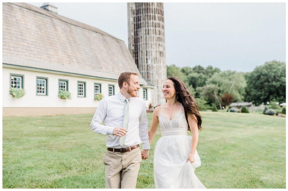 Perona Farms Engagement   Caroline Morris Photography