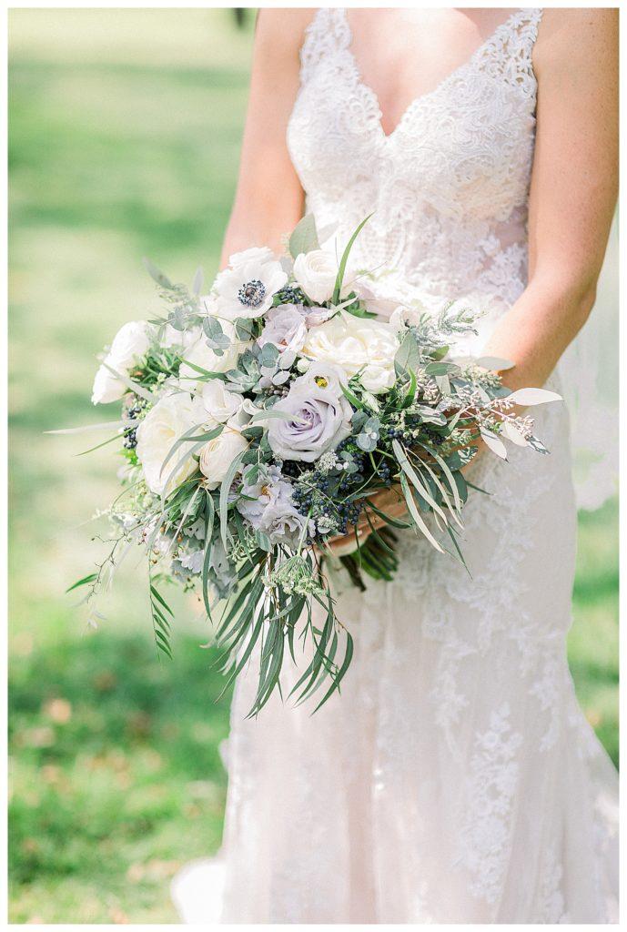 Perona Farms Wedding | Caroline Morris Photography