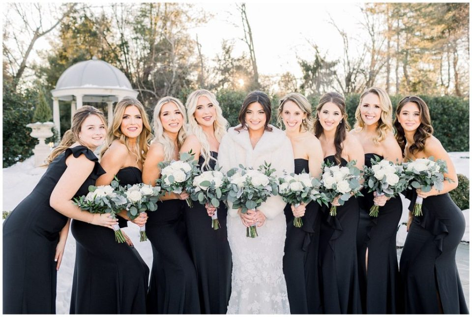 Park Chateau Wedding | Caroline Morris Photography