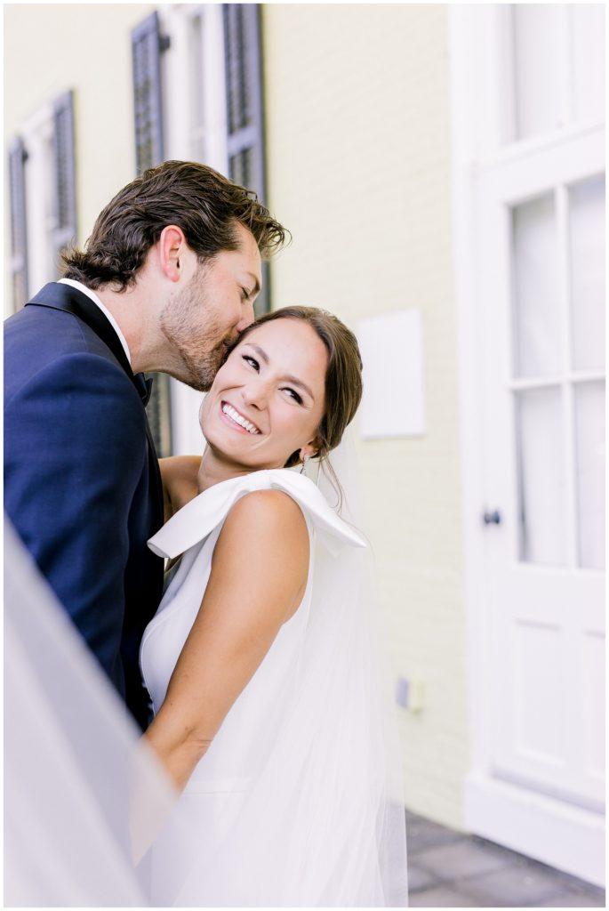 Congress Hall Wedding | Caroline Morris Photography