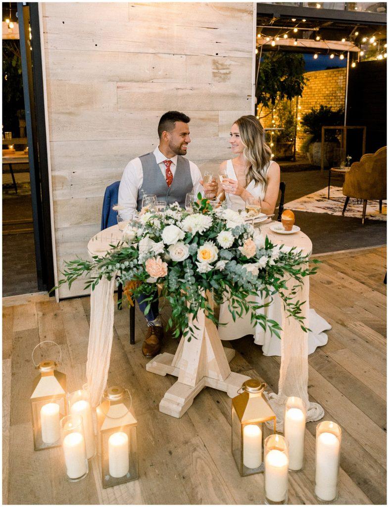 Terrain Gardens Wedding | Caroline Morris Photography