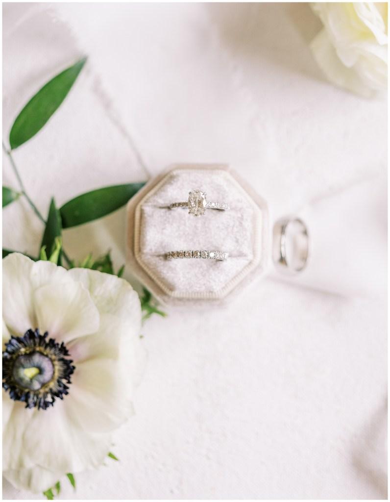 Loading Dock Stamford CT Wedding | Caroline Morris Photography