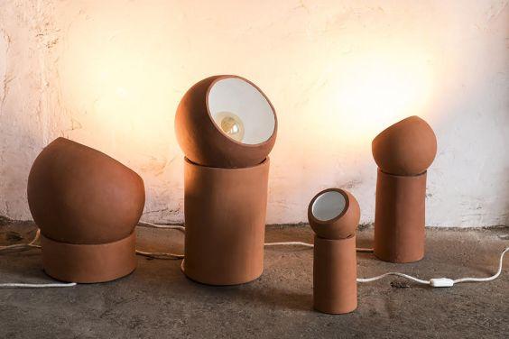 Terra Floor Lamp 3
