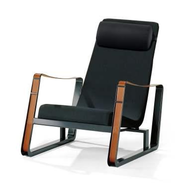Cite Armchair By Jean Prouve Caroline Notte