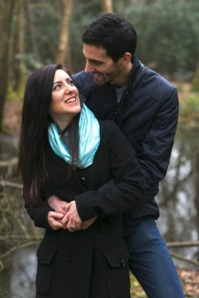 'epping forest engagement shoot', 'wedding photographer east london', 'epping forest engagement photography'