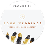 'featuring on Boho Weddings' 'caroline opacic photography', 'wedding photographer east london'