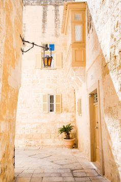 Mdina, Malta, Silent City, exploring Mdina, what to see Mdina