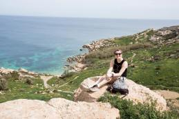 natural beauty malta, what to see Malta, Imgiebah Bay, Malta coast, Malta's coast