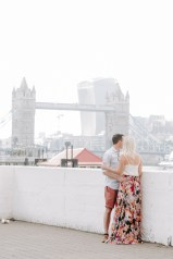 Tower Bridge pre wedding photography