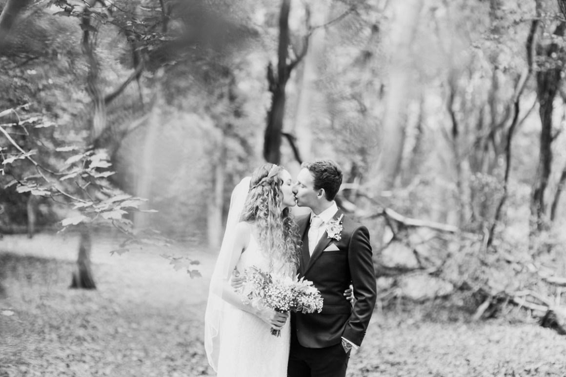 Beautiful candid wedding photography London