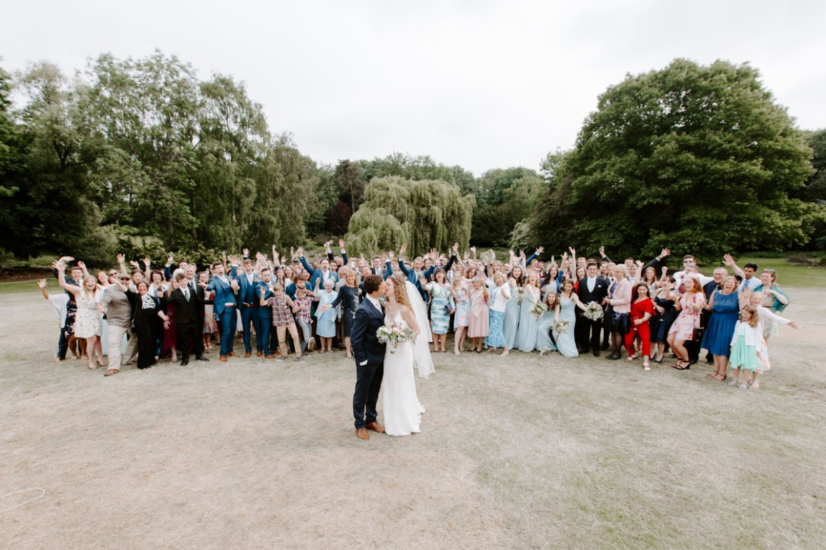 Vanstone Park wedding venue