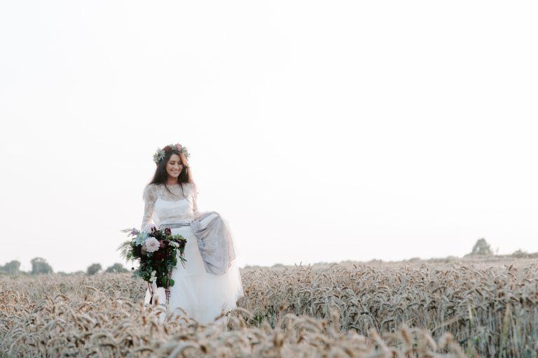 Longton Wood Kent wedding venue