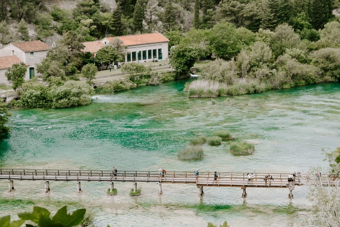 Krka National Park Day Trip