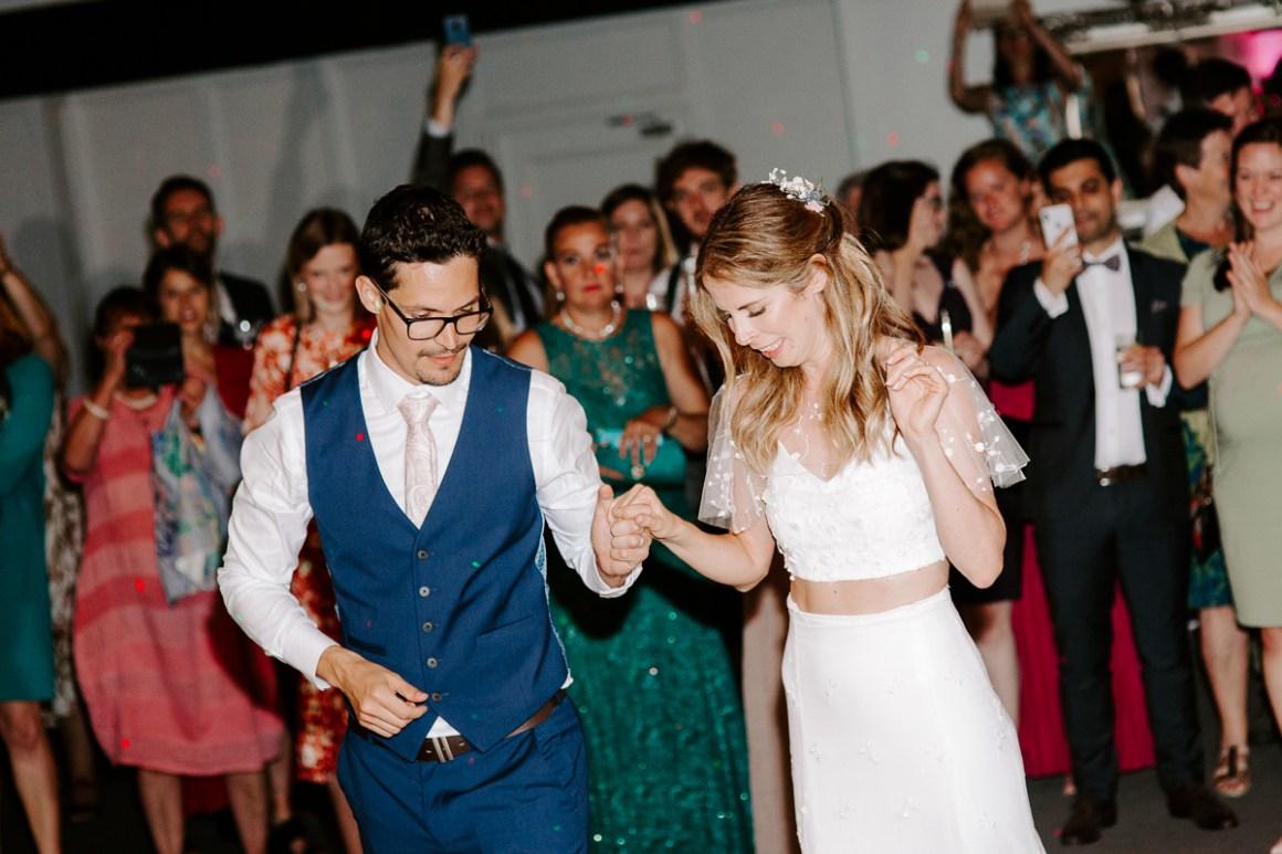Fun wedding photography in Suffolk