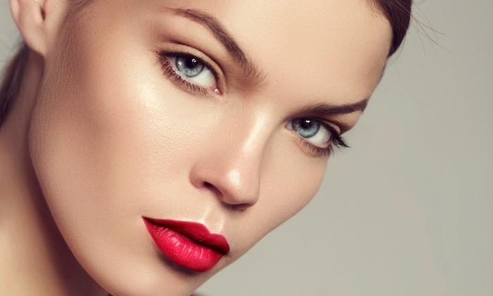 Groupon Semi Permanent Makeup Liverpool | Makeupview co