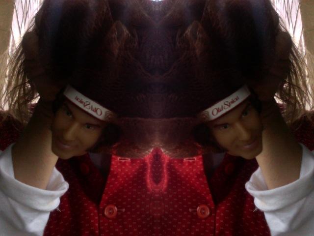 more will ferrel loofah doll pics