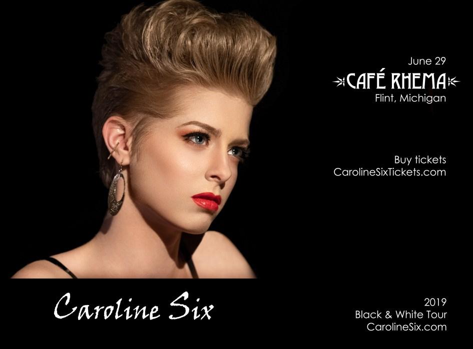 Caroline Six