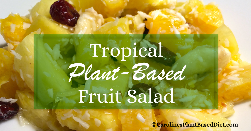 plant-based-tropical-fruit-salad