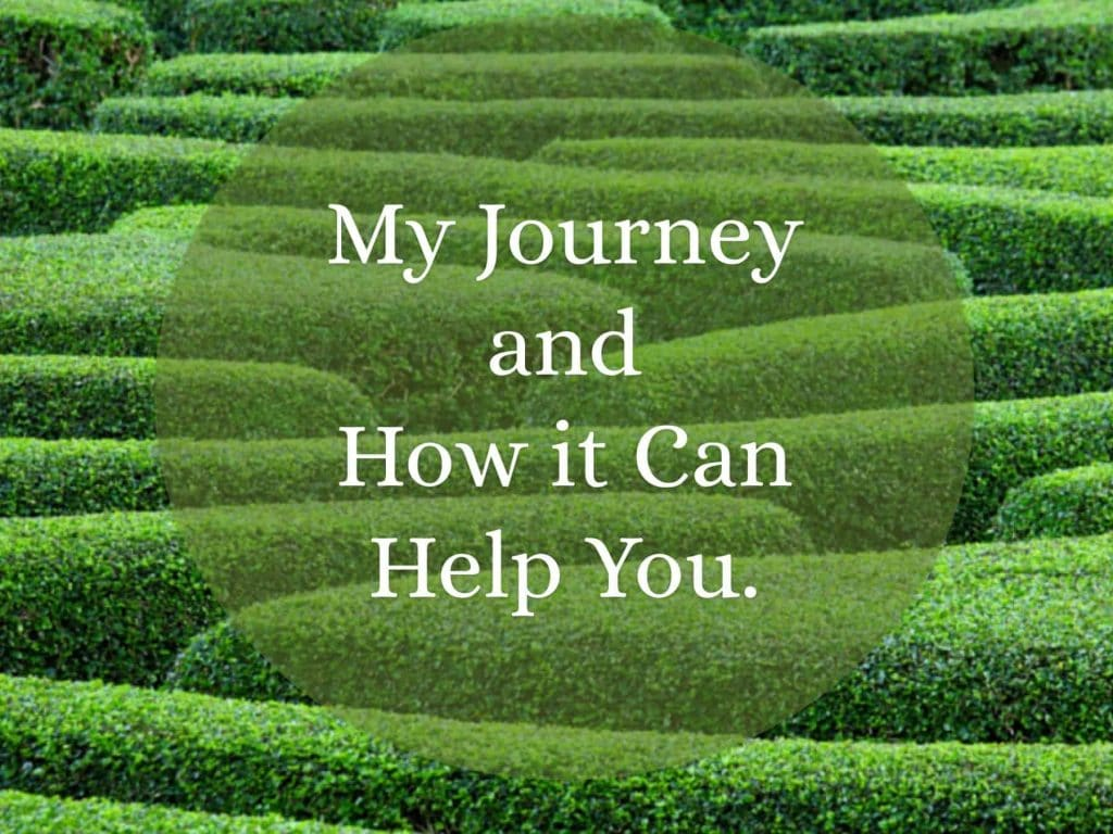 My journey and how it can help you