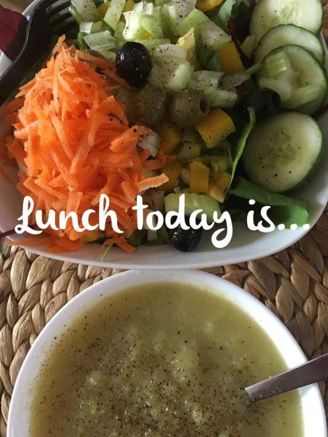 PB lunch 250918