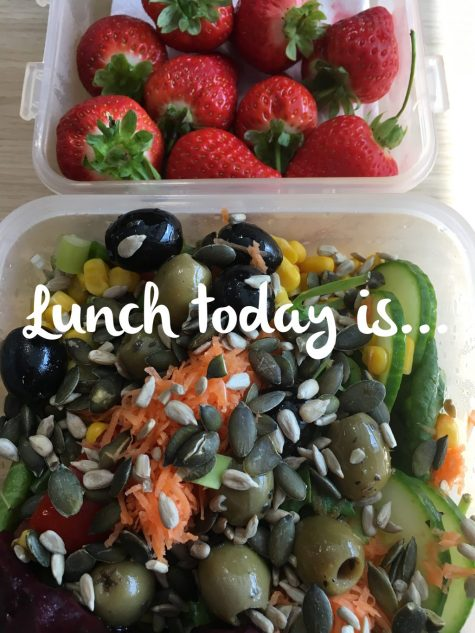 PB lunch 6 Sept 18