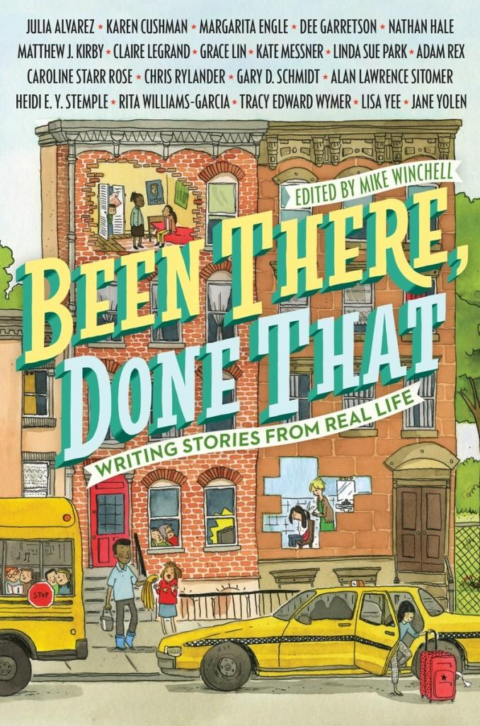 Been There, Done That cover (1)
