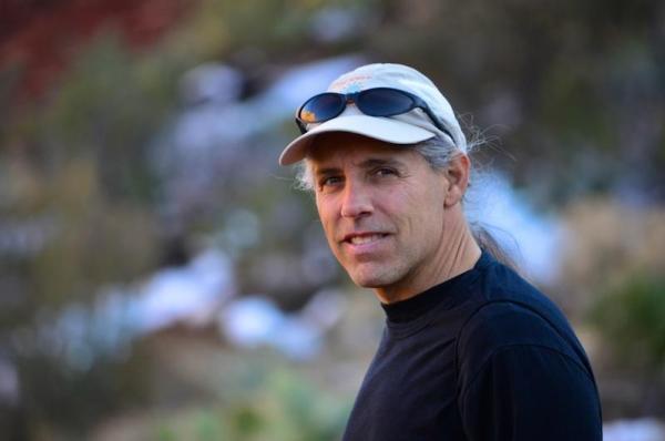 Paul Greci author photo