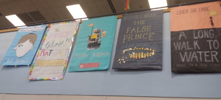 book posters illinois