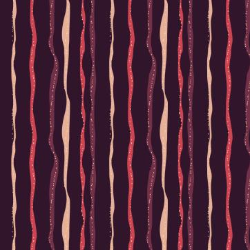 Day 16: Wobbly Stripes
