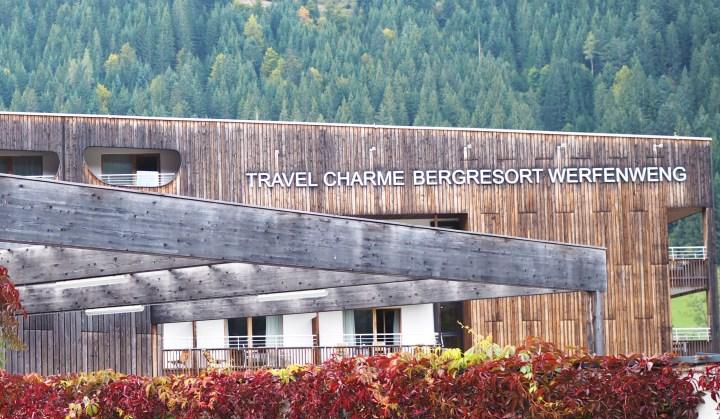 Ein Wochenende im Travel Charme Bergresort Werfenweng