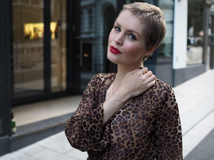 Modeblogger Hamburg, Fashionblogger, Fashionblogger Hamburg, Beautyblogger Hamburg, Beautyblogger, Beauty, Travelblogger, Travel, Hamburg, Fashion Inspiration, Inspiration, Trend 2018, Trend Sommer 2018, Trend Herbst 2018, Animalprint, Leo, Leomuster, Leopardenmuster, Animal-Print, Boho Kleid, Boho, Boho Chic, NA-KD, NA-KD Gutscheincode, NA-KD Rabatt, NA-KD Rabattcode, NAKD Gutscheincode, NAKD Rabatt, Blogger Style, Herbst Trend 2018, High Heels, NA-KD, Gina Tricot, One Pier High Heels