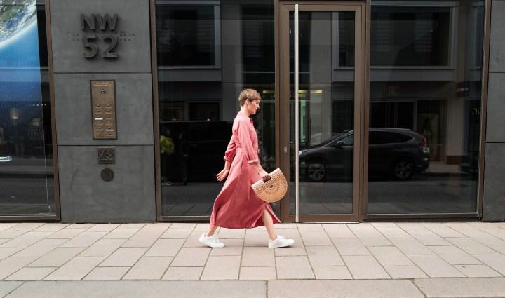 Fashionblog, Fashionblogger, Fashionblogger Hamburg, Hallhuber, Hallhuber Kleid, nachhaltige Mode, nachhaltige Fashion, Fair Fashion, Zalando