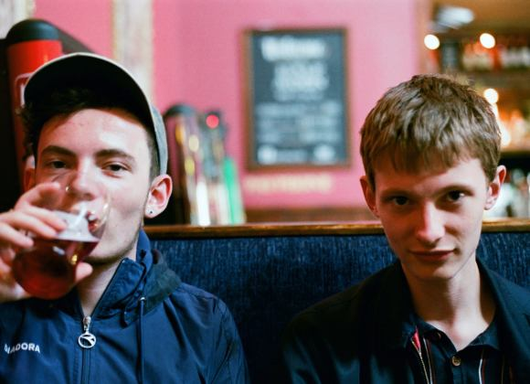REVIEW: IS IT PUNK MUSIC? A YEAR WITH CASSELS
